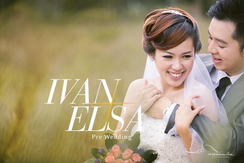 Malaysia Pre Wedding Photography