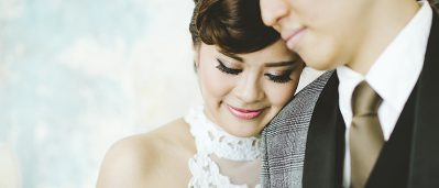 Great Gatsby Themed Wedding at Hilton Petaling Jaya