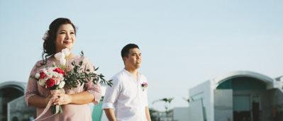 Lexis Hibiscus Port Dickson Wedding